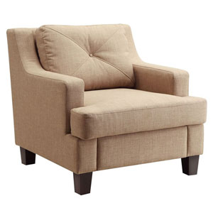 Sylvia Tan Arm Chair