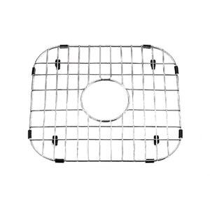 Premium Kitchen Stainless Steel 12-Inch Bottom Grid