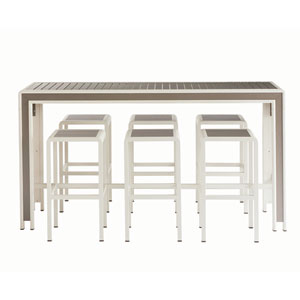 Cityscapes Outdoor Chrysler BAR Set in BOX