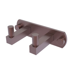 Montero Antique Copper Three-Inch Two-Position Multi Hook