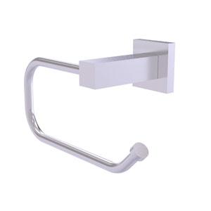 Montero Satin Chrome Four-Inch Toilet Tissue Holder