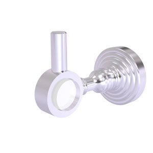 Pacific Grove Satin Chrome Three-Inch Robe Hook