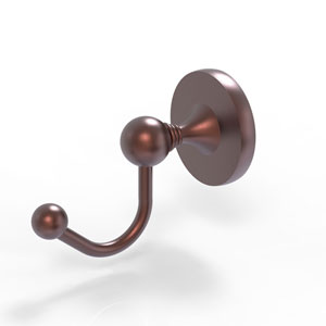 Shadwell Antique Copper Three-Inch Robe Hook