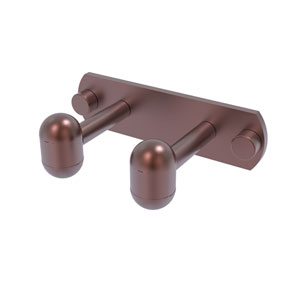 Tango Antique Copper Three-Inch Two-Position Multi Hook