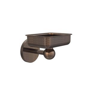 Skyline Venetian Bronze Soap Dish w/ Liner