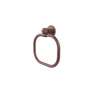 Continental Antique Copper Towel Ring