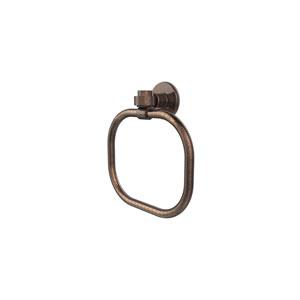 Continental Venetian Bronze Towel Ring