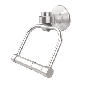 Continental Collection 2 Post Toilet Tissue Holder, Satin Chrome