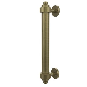 Style 403 Antique Brass Door Pull