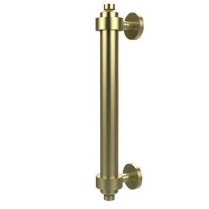 Style 403 Satin Brass Door Pull