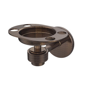 Satellite Orbit One Venetian Bronze Tumbler/Toothbrush Holder
