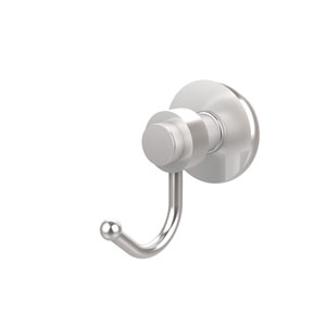 Mercury Satin Chrome Utility Hook