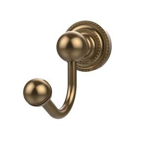 Dottingham Brushed Bronze Utility Hook