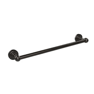 Dottingham Oil Rubbed Bronze 18-Inch Towel Bar