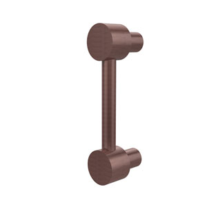 3 Inch Cabinet Pull, Antique Copper