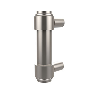 3 Inch Cabinet Pull, Satin Nickel