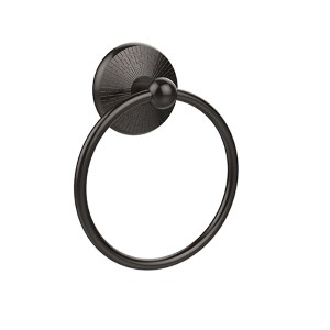 Monte Carlo Oil Rubbed Bronze Towel Ring