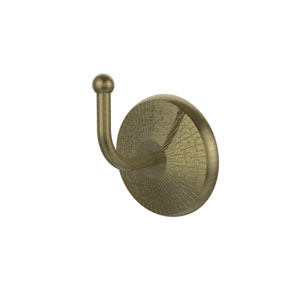 Monte Carlo Antique Brass Utility Hook