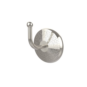 Monte Carlo Polished Nickel Utility Hook