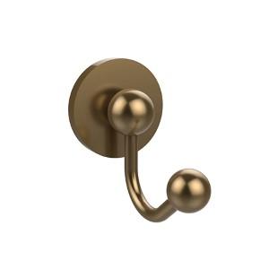 Brushed Bronze Utility Hook
