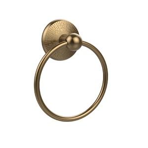 Prestige Monte Carlo Brushed Bronze Towel Ring