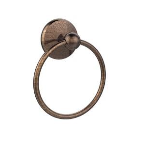 Prestige Monte Carlo Venetian Bronze Towel Ring