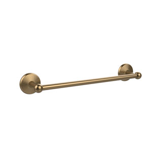Prestige Monte Carlo Brushed Bronze 36 Inch Towel Bar