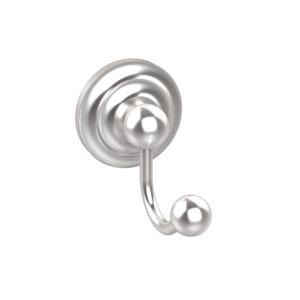 Prestige Que New Collection Robe Hook, Satin Chrome
