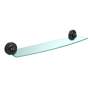 Prestige Regal Oil Rubbed Bronze Single Shelf