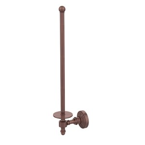 Antique Copper Wall-Mounted Paper Towel Holder