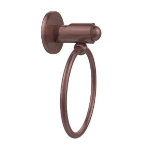 Soho Antique Copper Towel Ring