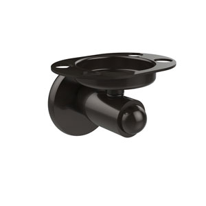 Soho Collectin Tumbler and Toothbrush Holder, Oil Rubbed Bronze