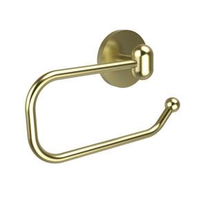 Tango Collection European Style Toilet Tissue Holder, Satin Brass