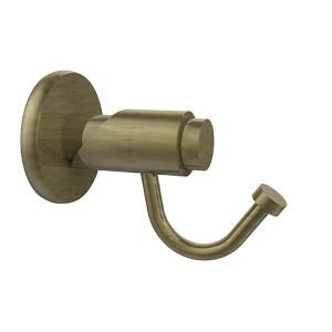 Tribecca Antique Brass Utility Hook