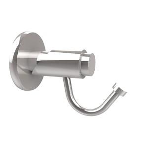 Tribecca Polished Chrome Utility Hook