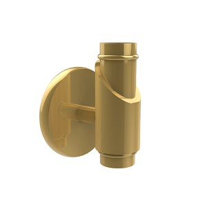 Tribecca Polished Brass Utility Hook