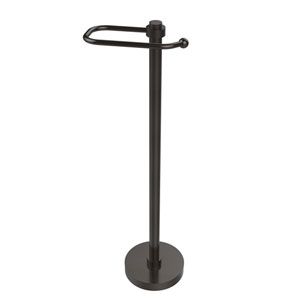 European Style Toilet Tissue Stand, Oil Rubbed Bronze