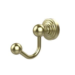 Waverly Place Satin Brass Utility Hook