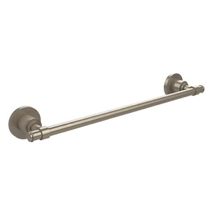 Antique Pewter 24-Inch Towel Bar