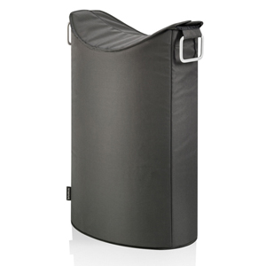 Anthracite Laundry Bin