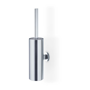 Areo Matte Stainless Steel Wall Mounted Toilet Brush