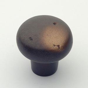 Montana Aged Bronze Knob