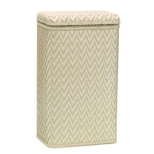 Elegante Cream Apartment Hamper