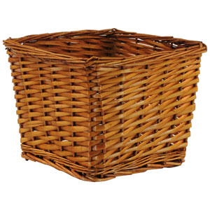 Willow Small Honey Basket