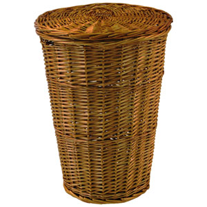 Willow Round Honey Hamper