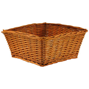 Willow Large Honey Basket