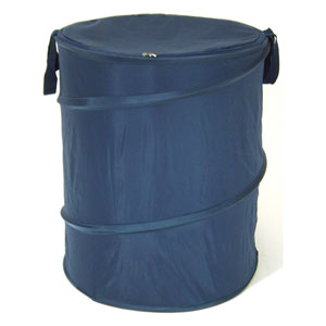 Original Bongo Bag Navy Pop Up Hamper