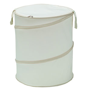Original Bongo Bag Canvas Pop Up Hamper