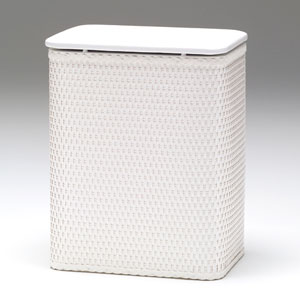 Chelsea White Nursery Hamper