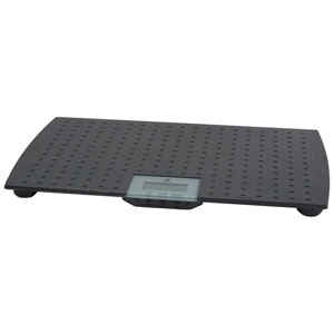 Digital Pet Scales Black Large Digital Pet Scale